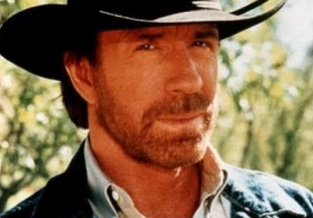 Was chuck norris facts stripper was